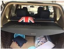 Автомобильный задний багажник защитный щит грузовая Крышка для