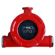 Сухой контакт взрывозащищенный комбинированный двойной ультрафиолетовый и инфракрасный детектор пламени пожарная сигнализация релейный выход EXdIICT6