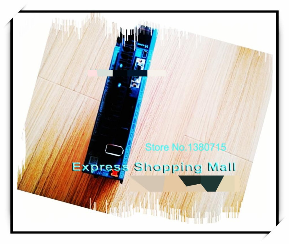 New Original MR-J4-20B 220V 200W 1-Axis AC Servo Drive dhl ems original mr j2 20b mrj220b ac servo drive missing cover a1