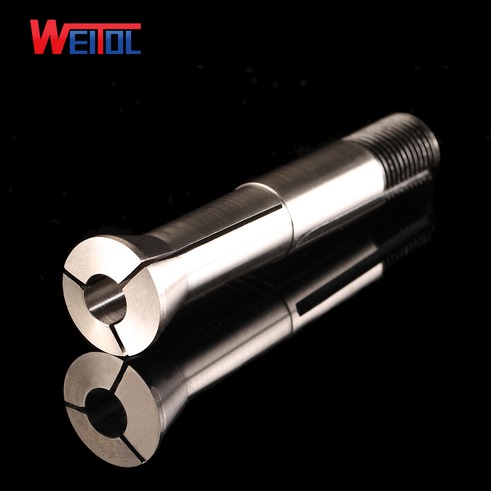 Weitol high precision grinding machine collet spring collet R8 collet grinding machine tools accessories for milling cutter