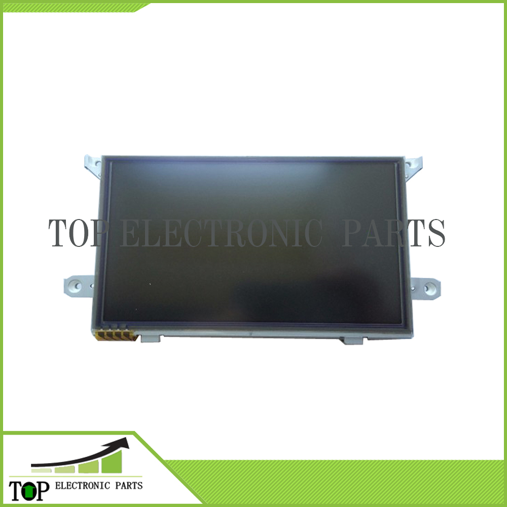 TJ065NP02AT TPO 6.5 inch LCD panel LCD screen display for Car DVD Player System