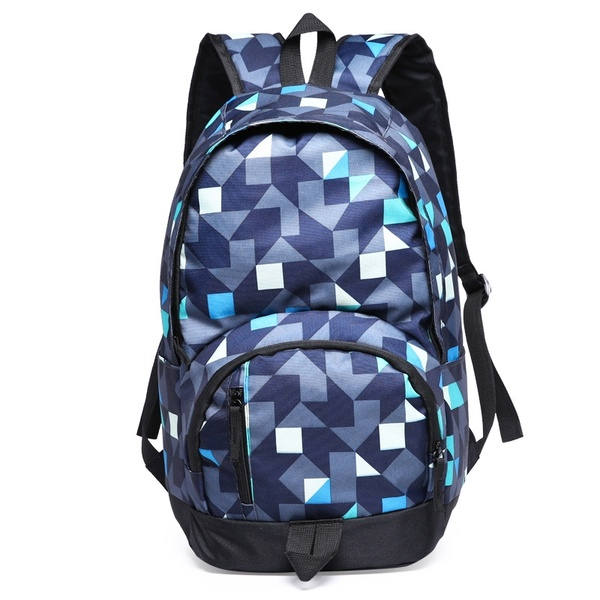 Backpack package bag school students computer  travel bags unisex  BAOK-5293