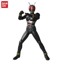 """Japonia """"Kamen zamaskowany jeździec"""" oryginalny BANDAI Tamashii narody SHF/ S.H.Figuarts Toy figurka czarny Ver.2.0"""
