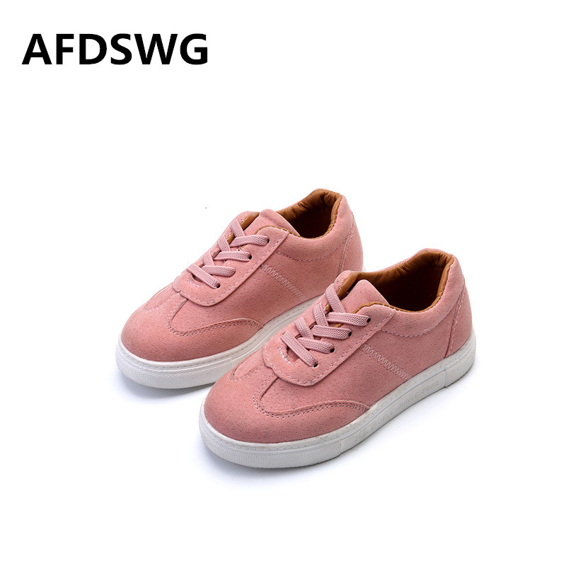 AFDSWG spring and autumn pink PVC wild soft bottom womens shoes sports casual black school shoes for boys boys white shoes