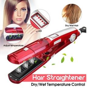 Steam hair straightener Electr