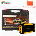 2016 New Arrival High Capacity 16000mah Car Jump Starter Mini Portable Emergency Battery Charger for Petrol & Diesel Car