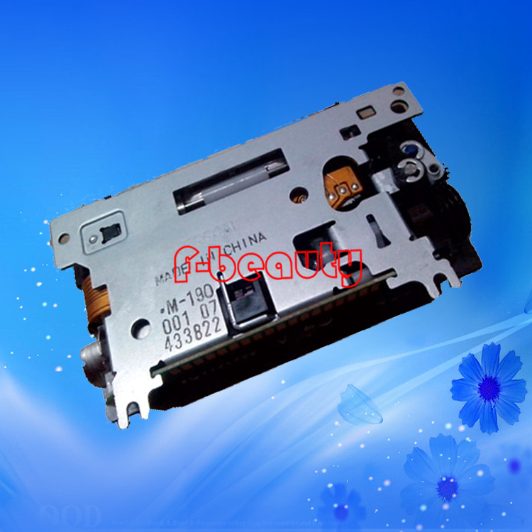 New Original Printhead Print Head Compatible for EPSON M-190G Printer head high quality original print head f156000 printhead compatible for epson rx700 pm a900 pm a950 printer head