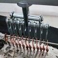 Металлический коготь для ремонта вмятин с 6 пальцами  инструмент для ремонта вмятин  прямой Омыватель  инструменты для ремонта вмятин