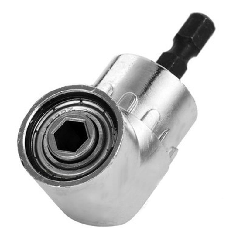 Destornillador reversible de esfuerzo de doblado de madera de 105 grados adecuado para destornilladores manuales y eléctricos