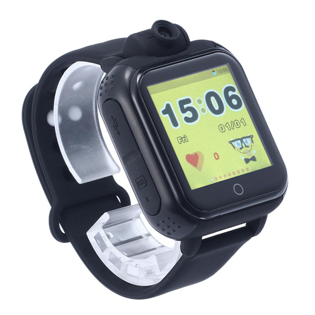 Q730 Smart watch Kids Wristwatch 3G GPRS GPS Locator Tracker Anti-Lost Smartwatch Baby Watch With Camera For IOS Android PK Q90 russian language smart watch kids wristwatch gps locator tracker anti lost smartwatch baby children watch with camera clock f1
