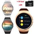 Оригинальные Смарт-часы KW23  часы для телефона  наручные часы  Bluetooth  умные часы  шагомер  набор номера  SIM  tf-карта  PK ZD09  Wach для Android IOS