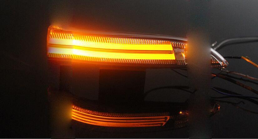 TaiWan made! IX35 Mirror light,2011~2016,IX35 fog light,Free ship!LED,IX35 turn light,2ps/se,IX35 review mirror; IX35 side light led светильник bao workers in taiwan led