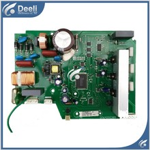 95% new used for haier refrigerator module board 0064000385 inverter board driver board frequency control panel