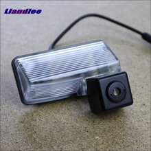 Liandlee For Toyota Mark X / Reiz 2010 2011 2012 Car Projection Lamp Prevent Rear-end Warning Light Haze Rain Fog Snow Lamps