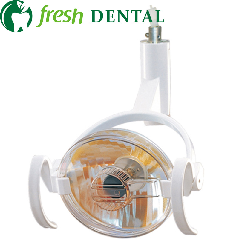 Dental Oral Surgery lamp With Touch Sensor Plastic Big lamp none the shadow cool light lamp circle lamp Dental materials SL1004 developing oral communication materials for thai immigration officers