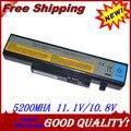 JIGU Батареи Ноутбука 57Y6440 57Y6567 57Y6568 L09N6D16 L09S6D16 L10L6Y01 L10N6Y01 L10S6Y01 Для Lenovo Для Ideapad B560 V560 Y460