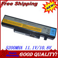 JIGU Laptop Battery 57Y6440 57Y6567 57Y6568 L09N6D16 L09S6D16 L10L6Y01 L10N6Y01 L10S6Y01  For Lenovo For Ideapad B560 V560 Y460