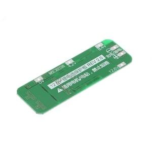 Image 3 - 3S 20A Li Ion Lithiumแบตเตอรี่18650เครื่องชาร์จPCB BMS Protection Board 12.6Vเซลล์64X20X3.4mmโมดูล