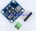 O envio gratuito de 10 pçs/lote Zero deriva CJMCU-219 INA219 Bi-direcional interface I2C corrente/sensor de monitoramento de energia módulo