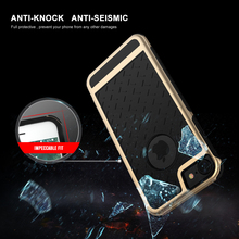 Armor Soft Silicone Phone Case for iPhone