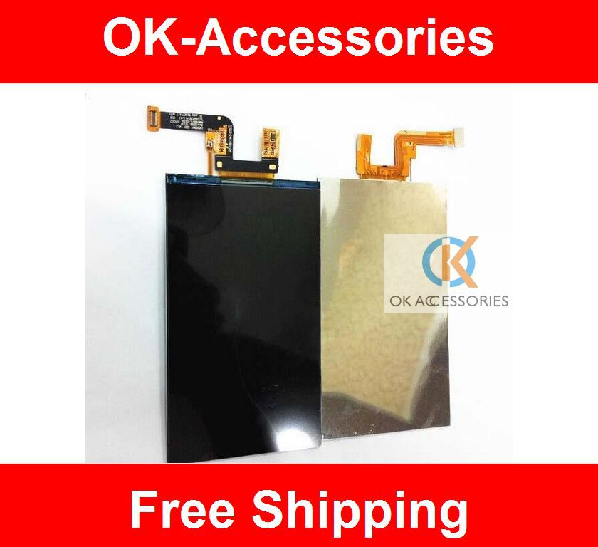 1 PC/Lot LCD Screen Display For LG Optimus L80 1PC /Lot