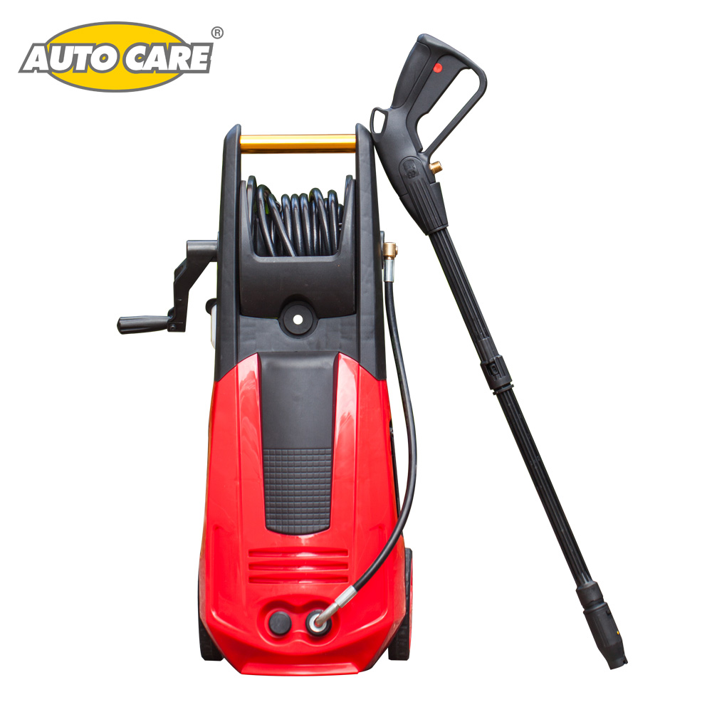 Autocare high pressure car washer spray cleaner machnine