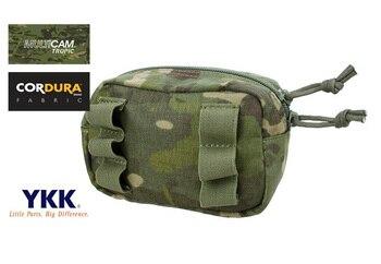 TMC táctico MOLLE/cinturón 6ID GP bolsa de uso General Multicam Tropic Bolsa de cintura de utilidad (XTC050988)