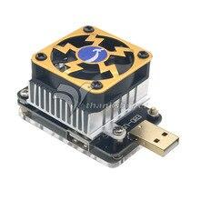 Ebd USB + Электронные нагрузки QC2.0/3.0 MTK-PE триггер Напряжение ток Ёмкость тестер