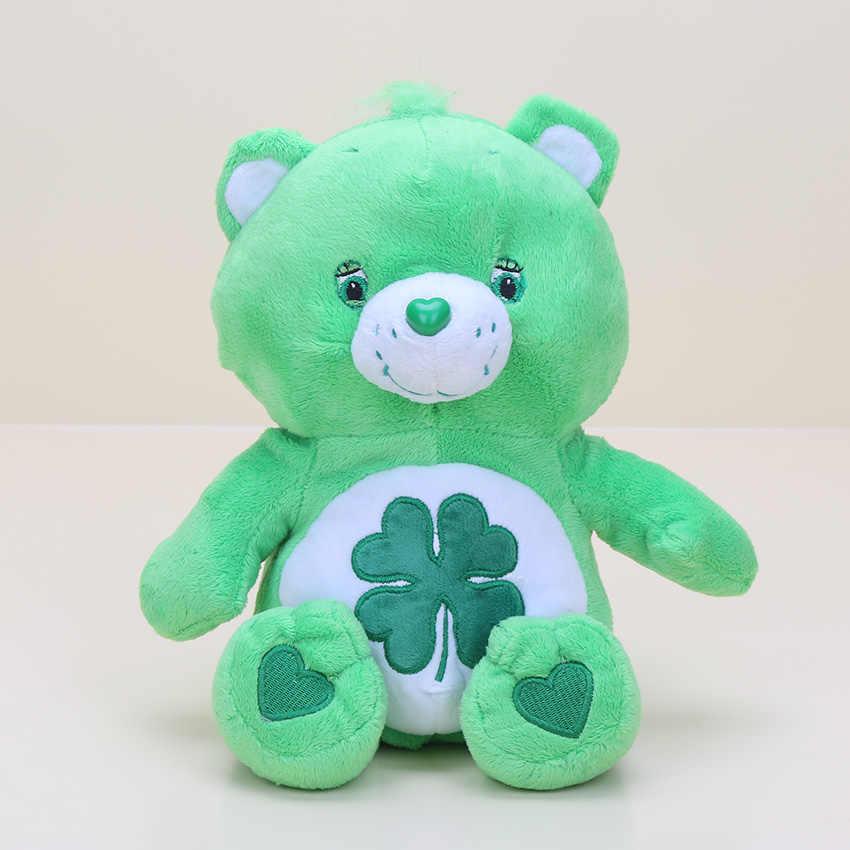 30 cm cuidado osos felpa juguete cuidado osos Arco Iris amor oso de peluche muñeca de peluche