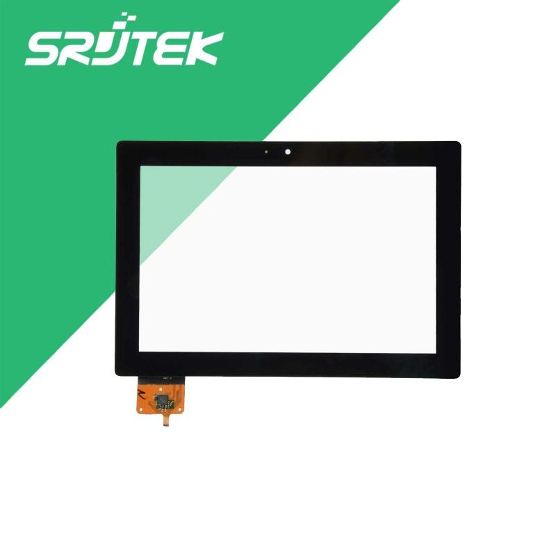 Srjtek High Quality Original For Lenovo S6000 Touch Screen Digitizer Sensor Glass Repair Parts