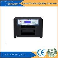 OEM t áo sơ mi thiết bị in ấn máy in vải phẳng với chứng nhận CE