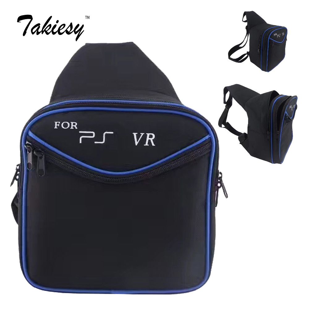 Ps Travel Case Vr