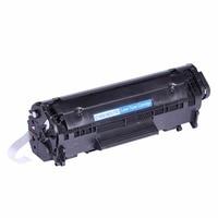 2000 Pages BLACK C C103 303 703 Compatible Canon CRG103 CRG303 CRG703 For HP LaserJet 1010