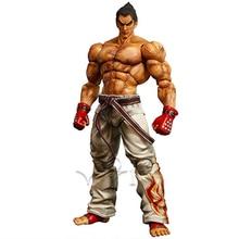 Tekken Tag Tournament 2 Play Arts Kai figurine Kazuya Mishima J01