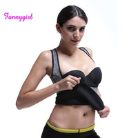 Newest Slimming Waist Cincher Neoprene Sweat Sauna Body Shapers S M L XL XXL XXXL