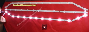 6Pieces/lot  76CM  LCD backlight  12lights  13lights  For Samsung 40'' TV UN40H5003 D3GE-400SMA-R2 2013SVS40