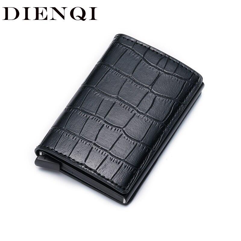 Aliexpress.com : Buy DIENQI Anti id Credit Card Holder