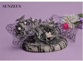 bridal hats 7