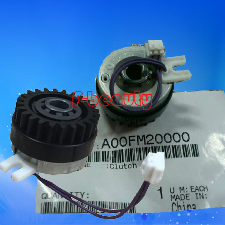 Original New A00FM20000 Cassette Clutch for Minolta bizhub 283 223 363 423 7828 Clutch