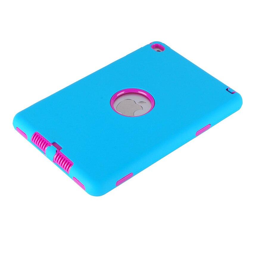 IPad Mini үшін Case 4 Retina Kids Балалар - Планшеттік керек-жарақтар - фото 4