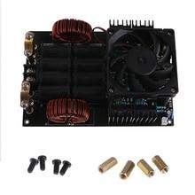 Лидер продаж 1KW звс индукционный нагрев машина Модуль Низкая Напряжение высокая частота DC12V-40V Новый 2017