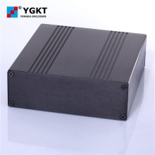 цена на 168*54-120/200 mm (W-H-L) electronics extruded aluminum enclosure PCB case box matel housing