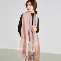 2019HOT Winter women or mens cashmere scarf breathable soft shawls for ladies good quality pashmina thicken cashmere scarves