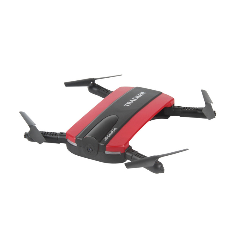 ФОТО High Quqlity JXD 523W 2.4G 6-Axis Altitude Hold HD Camera WIFI FPV RC Quadcopter Drone Selfie Foldable Gift For Children Toys
