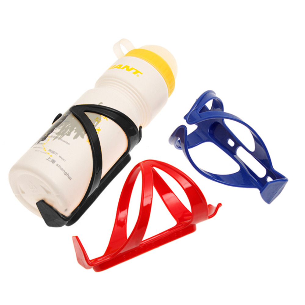 Full Carbon Fiber Mountain Road Cycling Bicycle Water Bottle Cage Holder Rack US