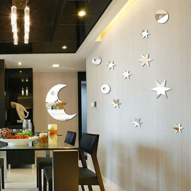 Cool 60+ Moon Wall Decor Inspiration Of Moon Phases Wall Hanging ...