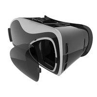 UGP V5 3D VR Glasses For Smartphone 3 5 6 Inch Virtual Reality Helmet Google Cardboard