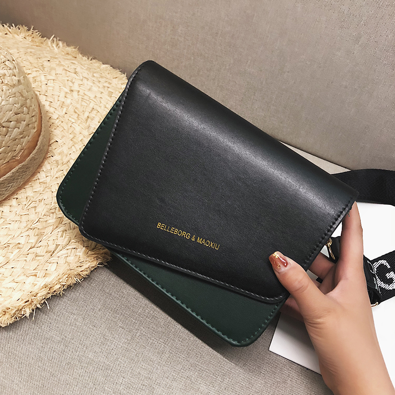 Women Shoulder Bag 2019 Summer Women 39 s Leather Crossbody Bags Fashion Vintage Female Ladies Leather Bags Red White Woman Girls in Top Handle Bags from Luggage amp Bags