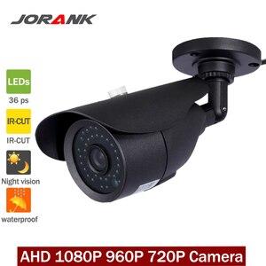 Hot HD AHD 960 p 1080 P Cctv Indoor/Outdoor Waterproof Camera HD 1.3MP 2MP Analog Camera Night Vision IR 30 m Cctv Camera