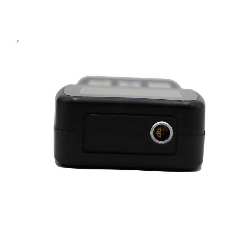 Portable Rebound Leeb Hardness Tester Durometer  for Metal Steel with back light  SL-140
